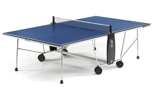 Cornilleau Sport 100 Indoor - Blue