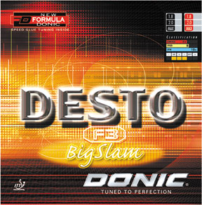 Donic Desto F3 Big Slam