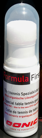 Donic Formula First - 25ml