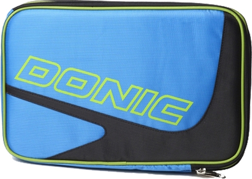 Donic Square Case - Blue