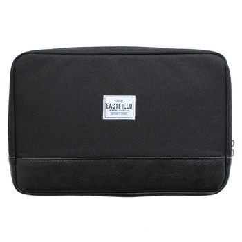 Eastfield Double Case - Black