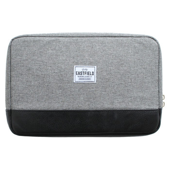Eastfield Double Case - Gray
