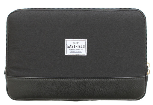 Eastfield Single Case - Black