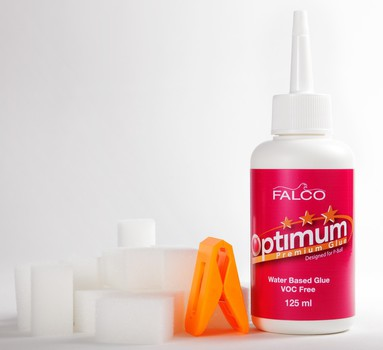Falco Optimum Premium Glue - 125ml