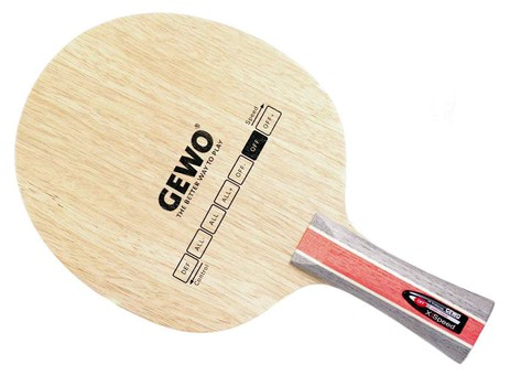 GEWO Hybrid Carbon X/Speed Off