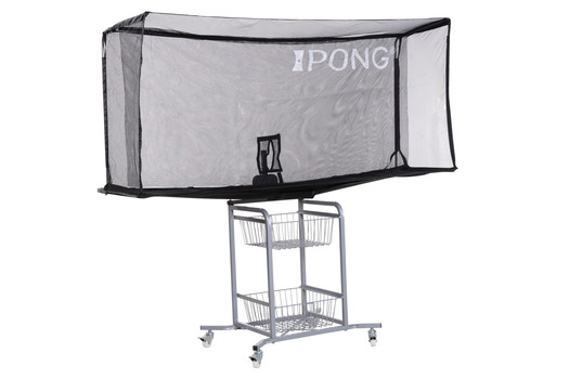IPONG Training Net