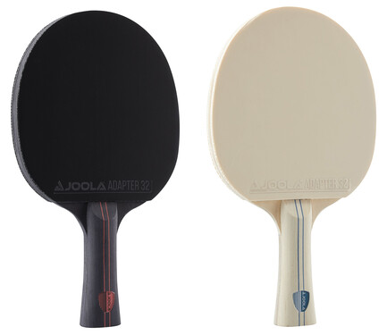 JOOLA Blizzard Blackout Racket Set