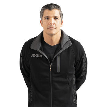 JOOLA Midnight Jacket - Black