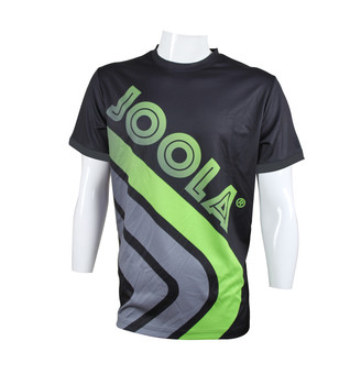 JOOLA Retro-J Shirt - Black