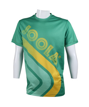 JOOLA Retro-J Shirt - Green