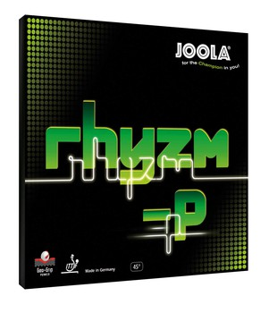 Red//Black Joola Rhyzer 50 Pro Rubber max Table Tennis Rubber 1 pair