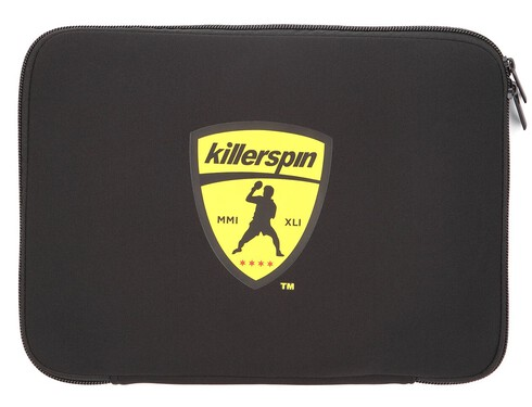 Killerspin Black Sleeve Case