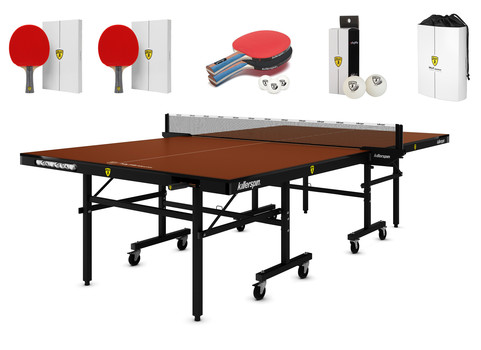 Megaspin Net Table Tennis Ping Pong Equipment Store