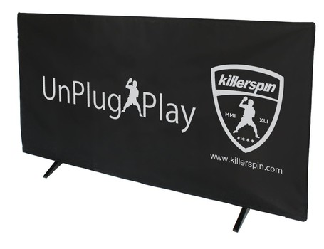 Killerspin UnPlugNPlay Barriers - Pack of 5