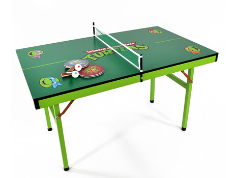 KETTLER Teenage Mutant Ninja Turtles Junior Table