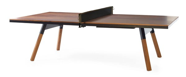 RS Barcelona You and Me - Walnut and Black