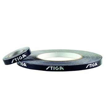 Stiga Edge Tape - 12mm x 5m (10 Rackets)