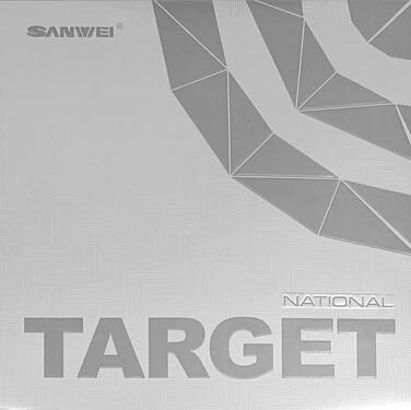 Sanwei Target National Megaspin Net
