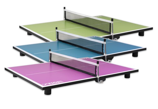 Stiga Pure Super Mini Table