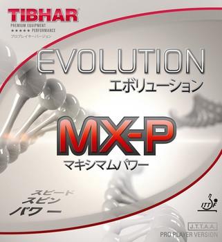 Tibhar Evolution Mx P Megaspin Net