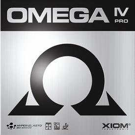 Xiom Omega Iv Pro Megaspin Net