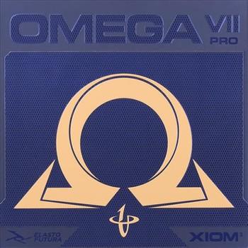 Xiom Omega Vii Pro Megaspin Net