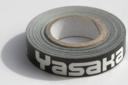 Yasaka Edge Tape - 12mm - 10 rackets