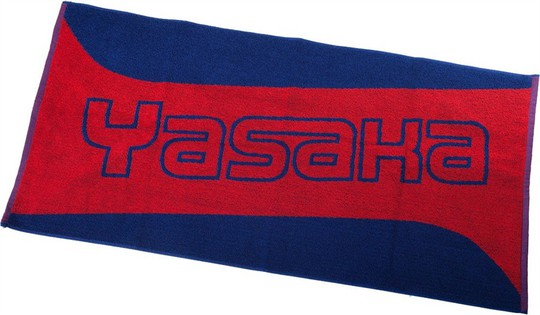 Yasaka Red Sea Towel