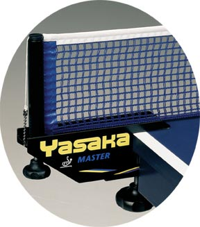 Yasaka Master Net & Post
