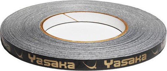 Yasaka Edge Tape - 10mm x 50m