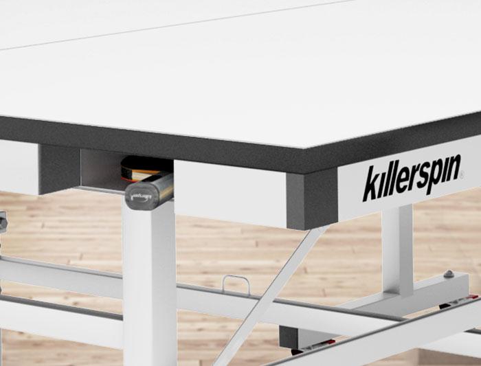 Killerspin Pocket Tables - Megaspin.net